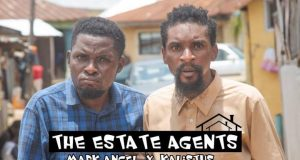 Video: YAWA - Episode 53 (The Estate Agents) [Starr. Mark Angel]