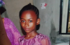 #JusticeforFavour: 13 year old girl allegedly raped to death in Lagos    PEAKVIBEZ