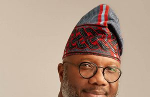 End SARS: Akinlade joins Nigerian youths, fears another Arab spring