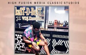 KaST-D-BeAT ft VDJ Donzilly – Use Your Brain