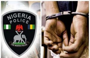 JAMB apprehends Police officer for impersonation in exam