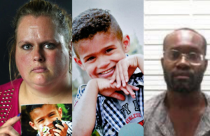 How my Nigerian ex murdered our son to spite me - American woman opens up