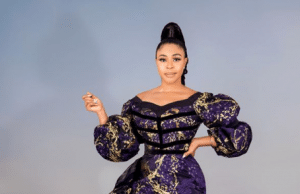 Actress Mimi Orjiekwe says as she narrates how friend was extorting her ex-boyfriend by lying against her — Be careful of besties    PEAKVIBEZ
