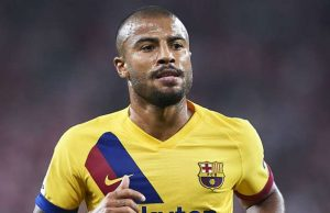 PSG complete signing of Rafinha from Barcelona