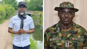 'The Nigerian Army's account of their involvement in the Lekki Massacre is as straight as Bobrisky'- Reno Omomkri || PEAKVIBEZ