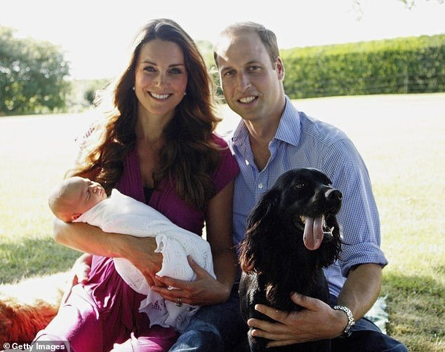 Kensington Palace releases statement to mourn Prince William and Kate Middleton || PEAKVIBEZ