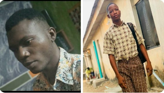 School teacher reportedly on the run after he allegedly beat his student to death in Lagos