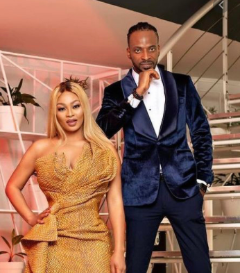 You are only sorry because you were caught- Nigerians react to singer, 9ice's video asking the public to help beg his wife for 'cheating' on her