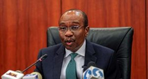 Nigeria's economy may emerge from recession in first quarter of 2021 - Emefiele