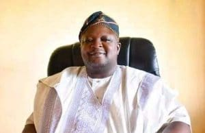 Group drags Osun LG boss, Ezekiel Obeisun to EFCC for allegedly diverting N193m to personal account