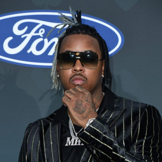 Update: R&B singer, Jeremih transferred out of ICU and taken off a ventilator amid COVID-19 recovery