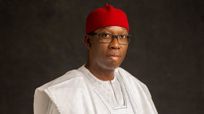 Okowa reveals what Goodluck Jonathan govt would be remembered for