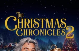 Movie: The Christmas Chronicles 2 (2020)