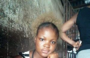 """""""I'm the only girl that took her boyfriend out and spent N7k on him without telling anyone"""" - Nigerian girl boasts"""