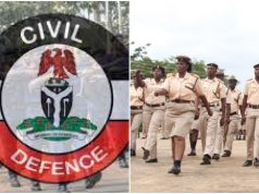 Nigeria Immigration Service, Civil Defence recruitments: FG gives update, issues directives to candidates