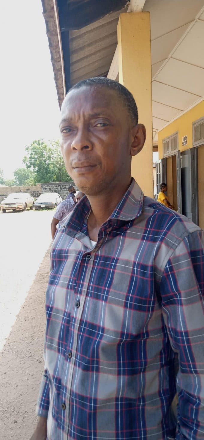 End SARS: How Police killed my brother in cell, detained his corpse – Man tells Ogun panel