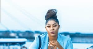 "Actress, Angela Okorie – ""I Have No Plan To Remarry"" 