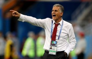 Ex-Man Utd asst coach, Carlos Queiroz sacked by Colombia after their worst defeat in four decades    PEAKVIBEZ