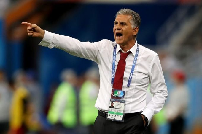 Ex-Man Utd asst coach, Carlos Queiroz sacked by Colombia after their worst defeat in four decades || PEAKVIBEZ
