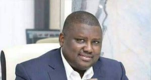 Maina extradited to Nigeria after arrest in Niger Republic [photos/video]