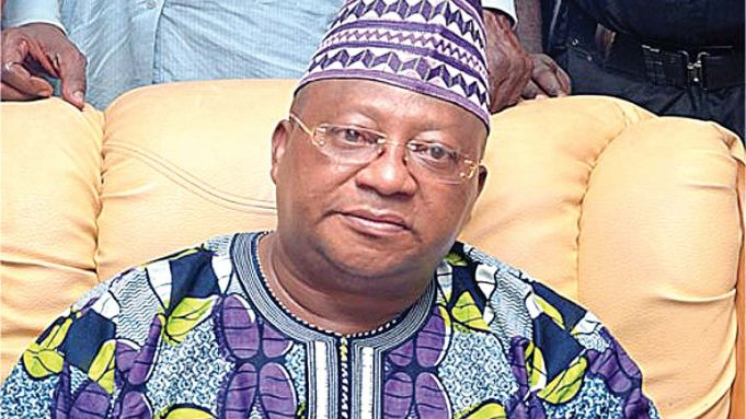 Court frees nurse accused of killing Davido's uncle and former Osun state governor, Isiaka Adeleke