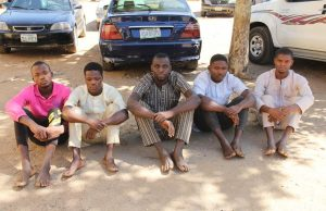 Four suspects arrested in connection with the gruesome murder of Bauchi lawmaker    PEAKVIBEZ