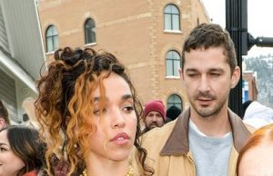 Singer FKA Twigs sues ex-boyfriend Shia LaBeouf for sexual battery; claims he gave her an STD