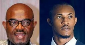 """The Guild cannot fight for you when you're not her member"" AGN President, Emeka Rollas responds to Gideon Okeke after he accused Nigerian film executives of impoverishing actors"