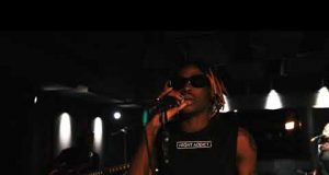 """Fireboy DML – """"Shade"""" (Acoustic Session)"""