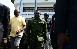 June 12: Gov Ayade reads riot act, says no public procession