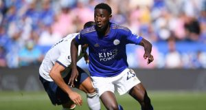 Wilfred Ndidi reveals excitement at returning to Leicester City after three months injury nightmare || PEAKVIBEZ