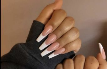 Customer disappointed after getting nails lower in standard compared to what she asked for