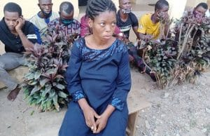 Jealous pregnant woman poisons her 3-year-old stepson to death in Osun || PEAKVIBEZ