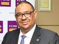 Paternity scandal: FCMB MD, Adam Nuru goes on leave
