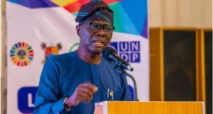 'We don't want another lockdown,' Governor Sanwo-Olu warns Lagos residents about 2nd wave of COVID-19 || PEAKVIBEZ