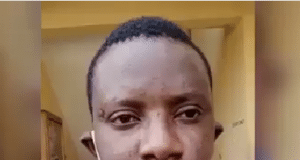 """""""I killed my girlfriend, other people, sold their body parts, used the proceeds to buy beer and enjoy myself"""" - Osun ritual killer suspect"""