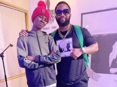 Cassper Nyovest shares his disapointment after drug addict he rescued went back to the streets || PEAKVIBEZ