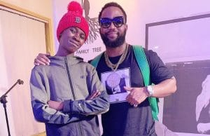 Cassper Nyovest shares his disapointment after drug addict he rescued went back to the streets    PEAKVIBEZ