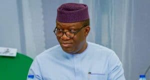 COVID19: Ekiti state government imposes curfew and bans public gathering of more than twenty