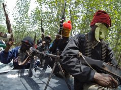 Militants attack shipyard in Akwa Ibom over failure to pay N20m settlement