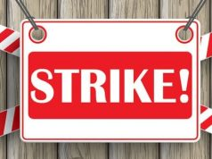 UPDATED: Varsity workers begin indefinite strike February 5