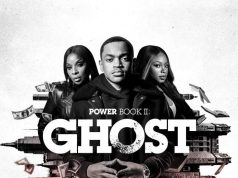 Ghost Season 1 Episode 10