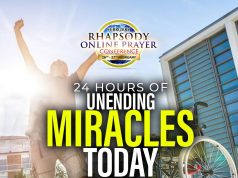 Sponsored!! Christ Embassy ROPC 2021 || PEAKVIBEZ