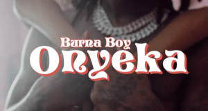 "Burna Boy – ""Onyeka"""