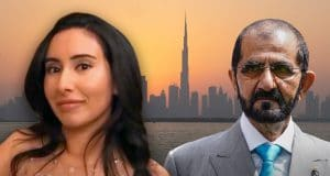 Dubai royal family responds to allegations of holding Princess Latifa hostage since she tried to flee the country in 2018 || PEAKVIBEZ