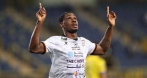 Ighalo nets first Al Shabab goal against Ahmed Musa's former club || PEAKVIBEZ