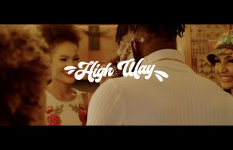 DJ Kaywise feat. Phyno – High Way