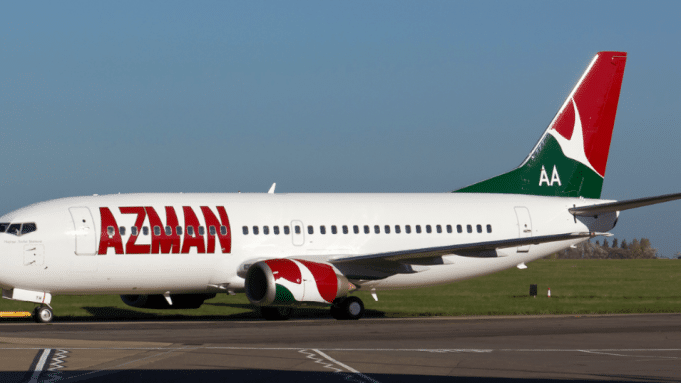 1,000 staff at risk as NCAA suspension hits Azman Air
