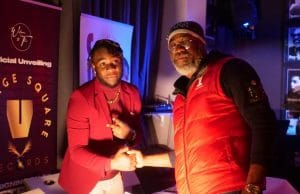 JETPLAY SIGN UP WITH UK-BASED RECORD LABEL VILLAGE SQUARE AS FIRST ARTISTE || PEAKVIBEZ
