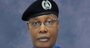 IGP tells police officers - Don't commit suicide, your welfare is being taken care of